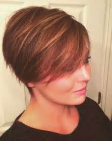 HD wallpapers long graduated bob hairstyle pictures