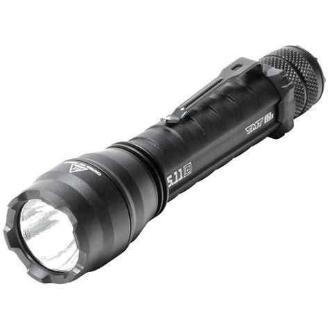 5 11 tactique tmt l2x militaire de lampe torche aluminium