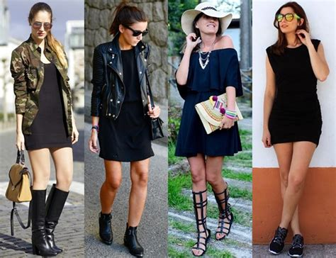 Ways to Wear The Timeless Little Black Dress for Different Occasions
