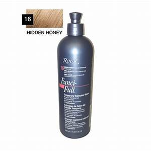 Fancifull Rinse: Hidden Honey