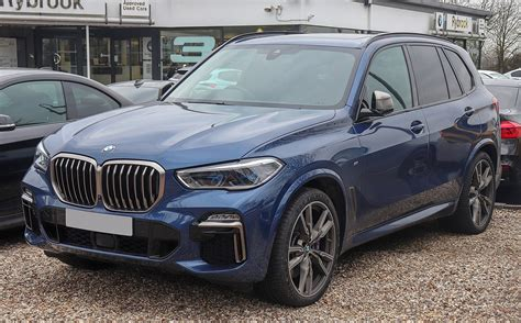 The x5 made its debut in 1999 as the e53 model. BMW X5 - Wikipedia