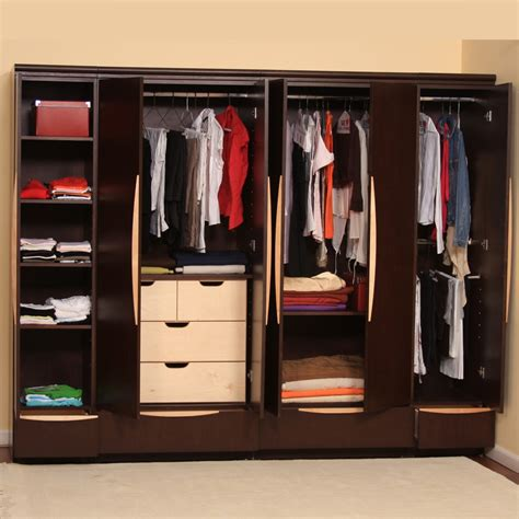 Small Clothes Cabinet by Cool Closet Ideas For Small Bedrooms Space Saving
