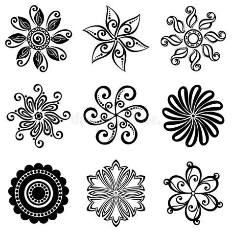 klemens design kit deco set deco small circles royalty free stock photo image 34205195
