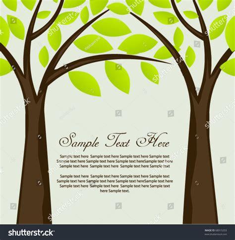 eco tree template stock vector  shutterstock