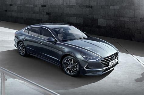Hyundai Accord 2020 by Hyundai Sonata 2020 233 Um Sed 227 Cara De Cup 234 Para