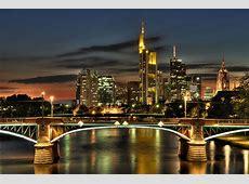 How To Germany Frankfurt am Main The Gateway to Germany