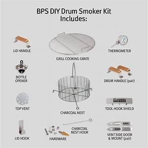 What Is The Best Bbq Smoker Design