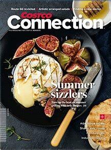costco connection magazine costco