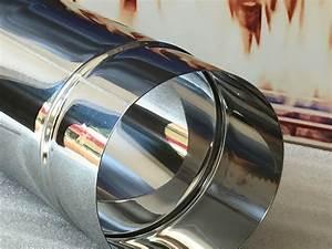 Edelstahl Rundstahl 6 Mm : weltlux edelstahl schornstein 200 mm rauchrohr abgasrohr stahlgattung premium ew 0 6 mm ~ Eleganceandgraceweddings.com Haus und Dekorationen
