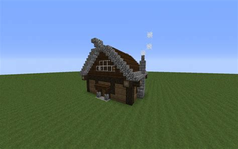 small  house creation
