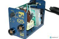 inverter gysmi 133 szukam schematu elektroda pl