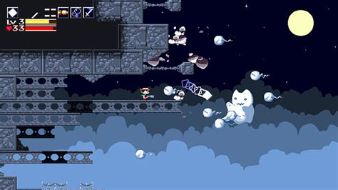 cave story switch nintendo games indie game quote retro videojuegos underdogs smash curly desastres historias nicalis smashboards strip