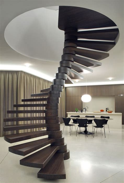 10 Eyecatching Staircase Designs For Unique Home Decor