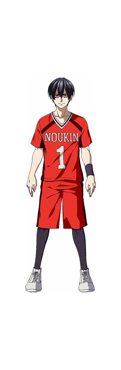 Kabaddi Burning Adaption Starttermin Anime Anime2you Als