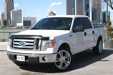 Supercab Modification by Kylegolanch 2009 Ford F150 Regular Cab Specs Photos