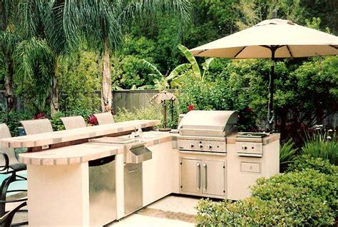 guida di cucina cucina da giardino guida completa
