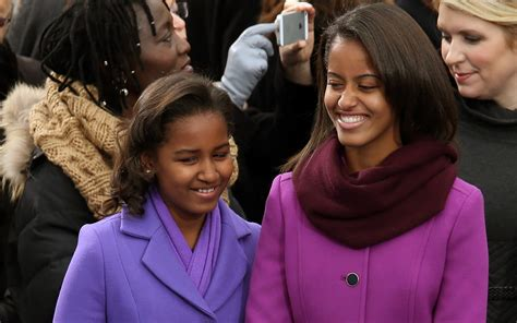 Sasha Obama Is Officially A Teenager! See Other