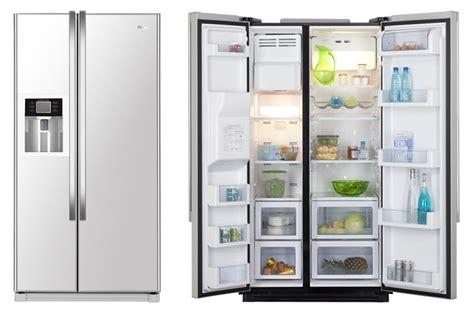 Side By Side Kühlschrank Ohne Festwasseranschluss Mit