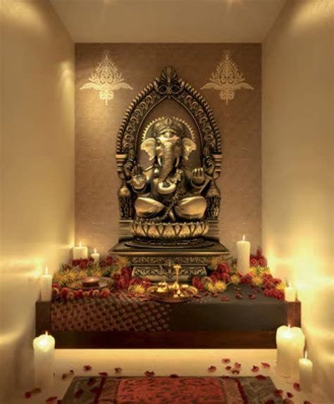 inspirational pooja room ideas for your home room