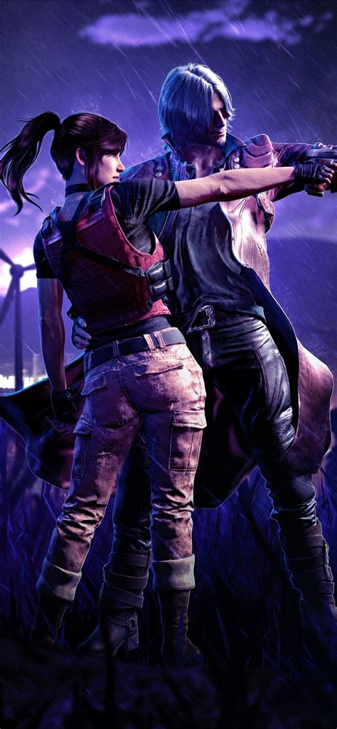We hope you enjoy our growing collection of hd images to use as a background or home screen for please contact us if you want to publish a devil may cry 5 phone wallpaper on our site. resident evil devil may cry 5 5k iPhone 11 Wallpapers Free Download