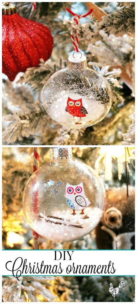 christmas ornaments debbiedoos