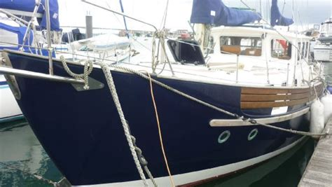 Never owned one but have crewed one in the past. 1976 Fisher 37 - Boats Yachts for sale