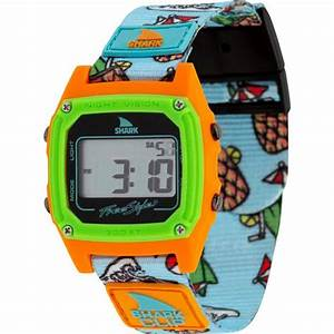 Freestyle Watches Shark Classic Clip Aloha Beach Day