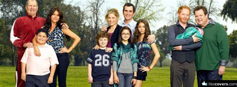 modern family tv show cast covers
