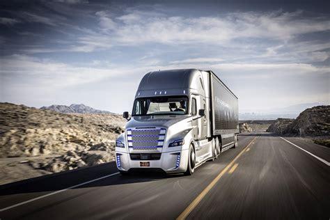 Daimler Granted Autonomous Truck Licence