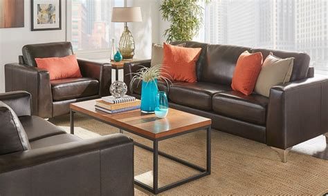 Everything You Need To Know About Leather Furniture Grades