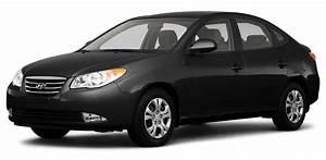 Hyundai Elantra 2010 User Manual