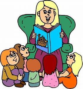Story Time Clipart | www.pixshark.com - Images Galleries ...
