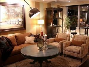Wohnzimmer Einrichten Brauntöne : wohnzimmer braun tolle wohnideen f r das wohnzimmer ~ Watch28wear.com Haus und Dekorationen