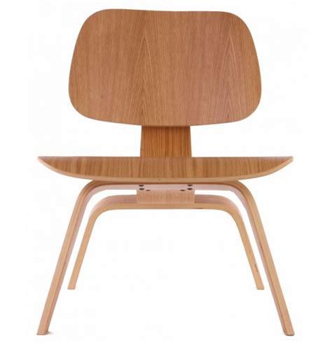 replica eames lounge chair wood lcw matt blatt