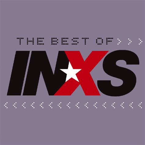 inxs greatest hits album cover the best of inxs by inxs on spotify