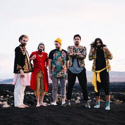 Young The Giant (@youngthegiant) Twitter