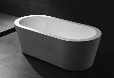 baignoire ilot loft 2 baignoire ilot en acrylique thalassor modele loft 165 univers spas