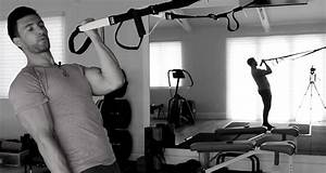 Trx Arm Workout Guide For Perfect Bicep And Tricep Muscles