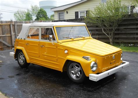 volkswagen thing yellow 130 best images about it 39 s a vw thing on pinterest