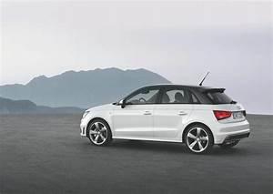 Audi A1 2012 : 2012 audi a1 sportback images photo 2012 audi a1 sportback sedan ~ Gottalentnigeria.com Avis de Voitures