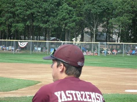 Cape Cod Baseball League Games A Great Family Attraction