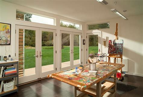 sets  french doors      living