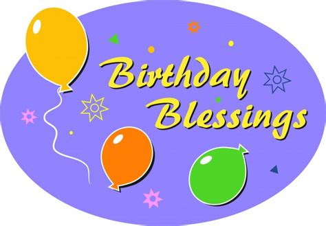 Birthday Pictures Clip Birthday Blessings Clip Free Stock Photo