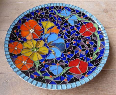 mosaic plates httplometscom