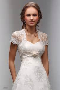 wedding dresses with sleeves and lace lace wedding dress with cap sleeves siji ipunya