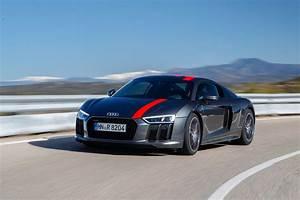 Audi R8 Motor : 2018 audi r8 reviews and rating motor trend ~ Kayakingforconservation.com Haus und Dekorationen