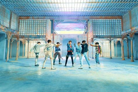 """Bts Achieves First Ever Perfect Allkill With """"fake Love"""