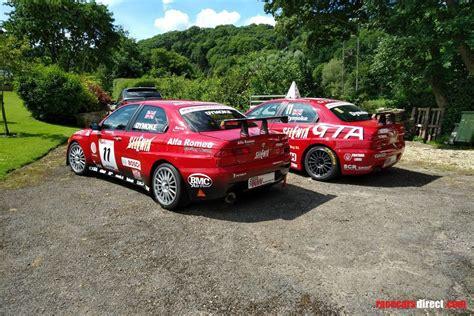 Alfa Romeo Race Car by Racecarsdirect Alfa Romeo 156 Race Car
