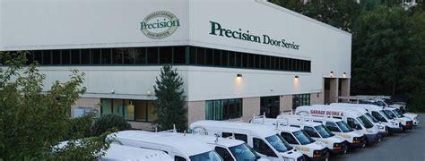 precision door service precision door tristate repair openers new garage
