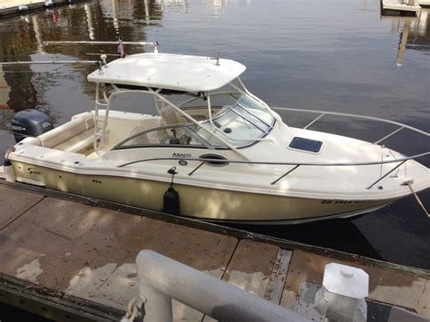 Scout Boats Factory Location by 2003 Scout 242 Abaco The Hull Boating And